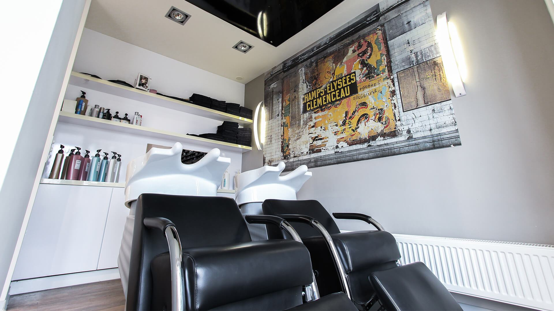 Friseursalon Schwenn - Alfeld (Leine)